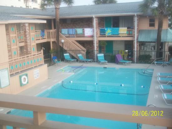 Tricia Lynn Motel