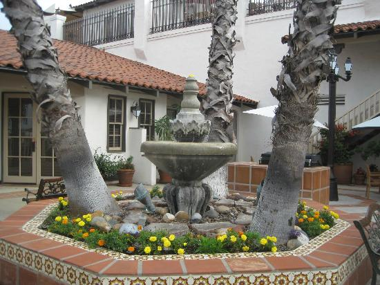 Best Western Plus Hacienda Hotel Old Town: hacienda