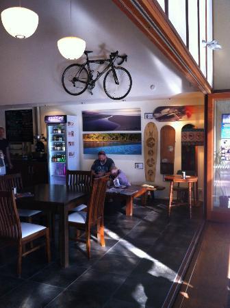 Little Cove Coffee Co. : Internal