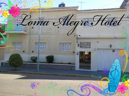 Hotel Residencial Loma Alegre