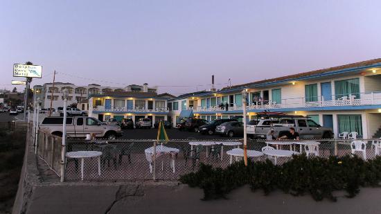 Dolphin Cove Motel Pismo Beach