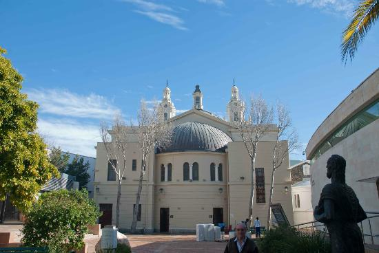Cape Town's Great Synagogue
