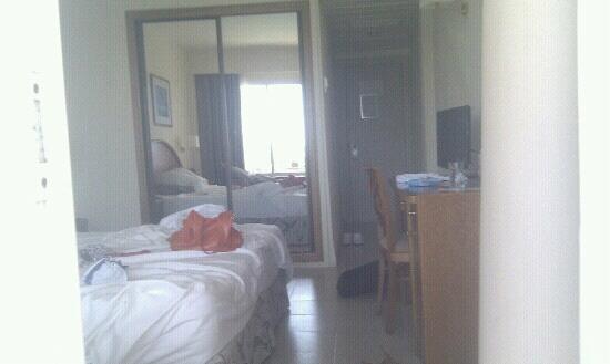 Sunlight Bahia Principe Coral Playa: our room :)