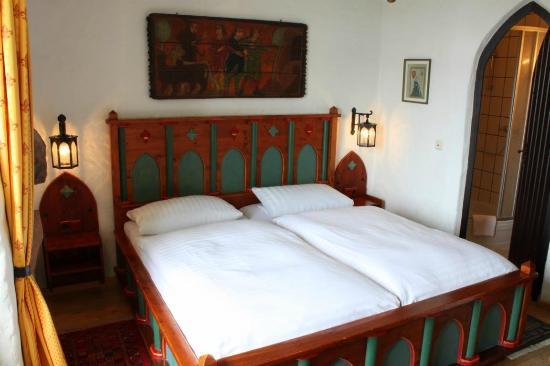 Hotel Burg Liebenstein: Burgzimmer