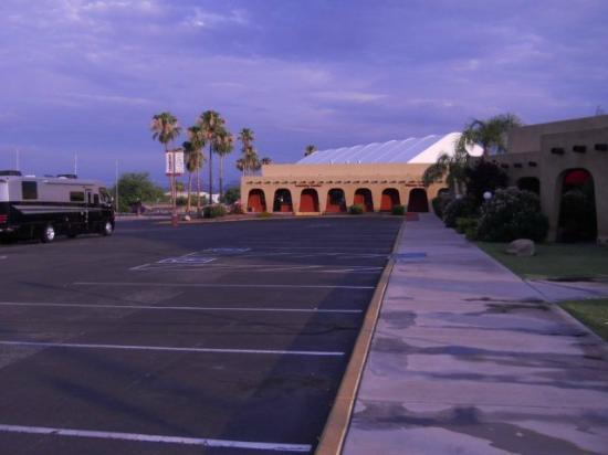 写真Tucson/Lazydays KOA枚