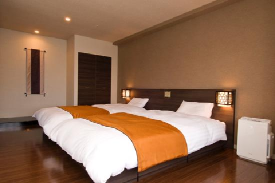 Hotel Dormy Inn Nagasaki : ドーミーイン長崎