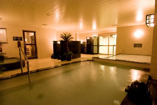 Hotel Dormy Inn Nagasaki: ドーミーイン長崎