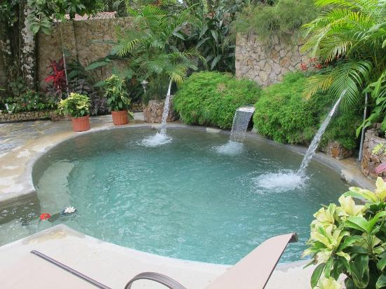 Cariguana Spa: Thermal Pool