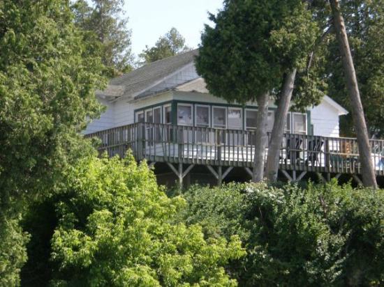 Angel Rock Cottages: Cottage #3