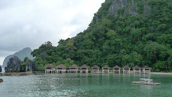 El Nido Resorts Lagen Island: El Nido Resorts, Lagen