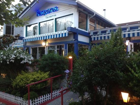 Pasparos Taverna
