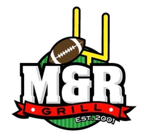 M & R Grill : M&R Grill logo