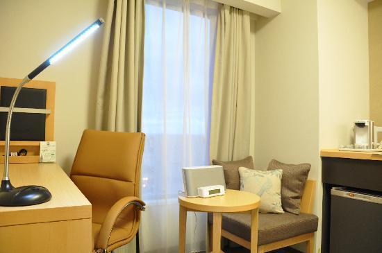 Richmond Hotel Utsunomiya Ekimae Annex: リッチモンドホテル宇都宮駅前アネックス