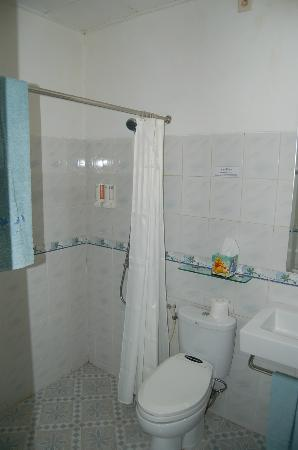The Maritim Guest House: All Guest Rooms with Bathroom