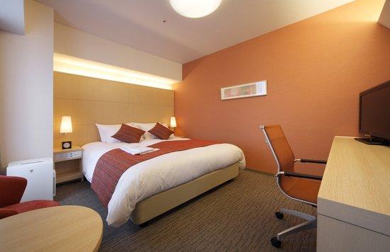 Richmond Hotel Aomori: リッチモンドホテル青森