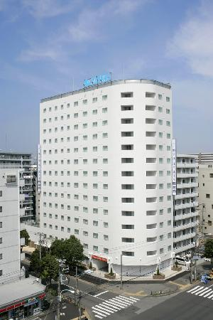 Photo of Hotel Lumiere Nishikasai Edogawa