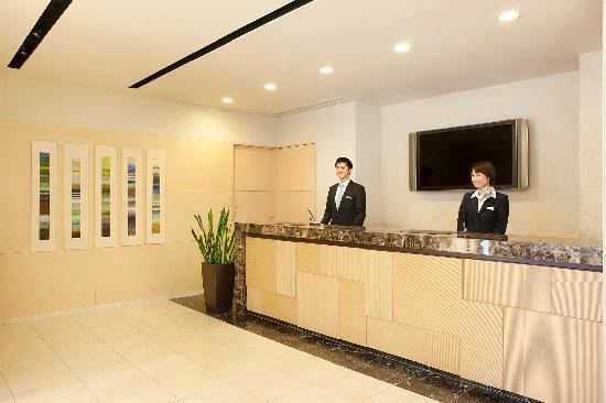 Отель Best Western Tokyo Nishikasai Япония Токио Bookingcom