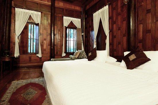 Dhabkwan Resort & Spa : Room