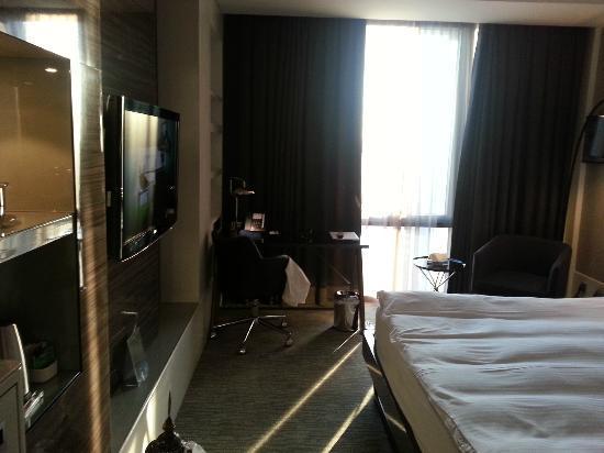伊斯坦布爾亞洲麗笙飯店照片