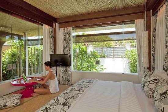 Kiss Bali: Villa 1 BR deluxe