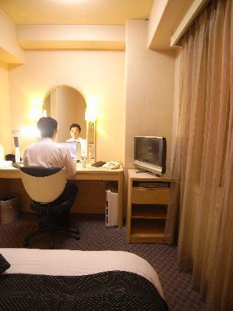 Richmond Hotel Tokyo Mejiro: リッチモンドホテル東京目白