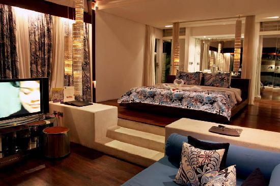 Kiss Bali: Villa 1 BR Suite