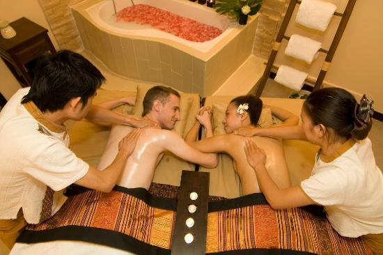 Miracle Spa: Spa Packages