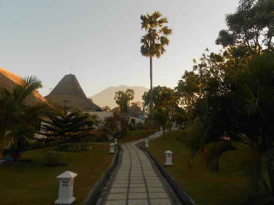 Siddhartha Ocean Front Resort & Spa: Bali - Siddhartha - ein Traum