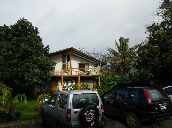 Hotel y Cabanas Tea Nui: Tea  Nui's cabanas