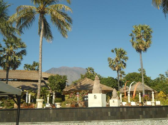 Siddhartha Ocean Front Resort & Spa: traumhaftes Wetter, durch angenehmen Wind auch nie zuuuu heiß