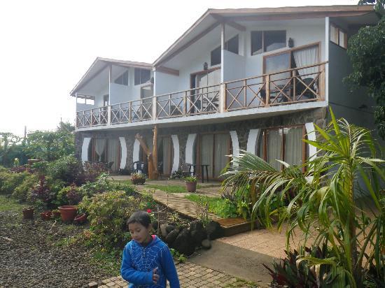 提努伊酒店照片
