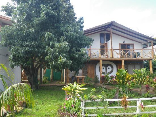 Tea Nui - Cabanas y Habitaciones: Tea Nui cabanas