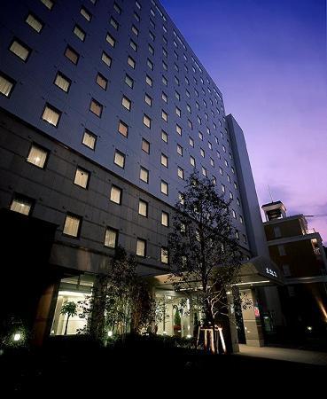 Sun Days Inn Kagoshima: サンデイズイン 鹿児島