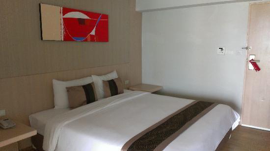 Hi Residence: standard room