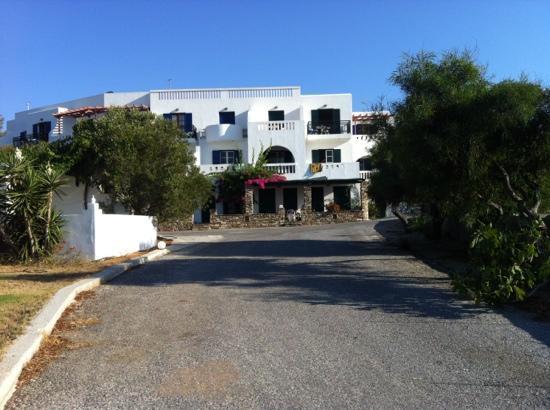 Hotel Kavuras Village: camera 3 