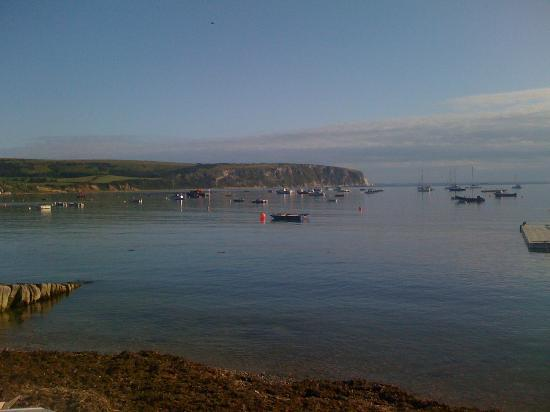 Swanage Diving: Swanage Bay and Ballard Down
