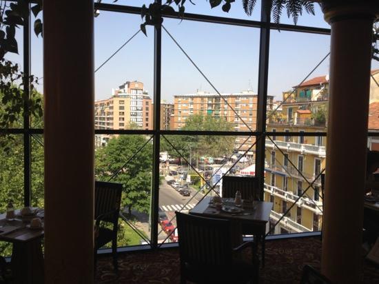Antares Hotel Rubens 사진
