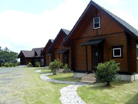 Yakushima Umi no Cottage Tida
