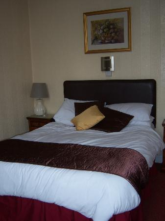 Cornerways Guest House: Our room, room 7
