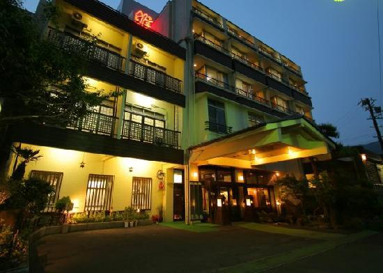 Hotel Yuzan