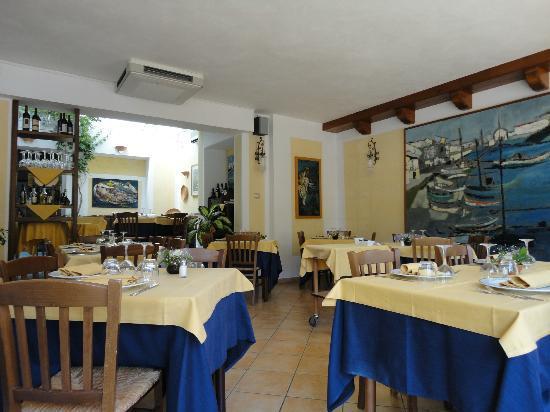 Photo of Hotel Ristorante Silvestrino Stintino