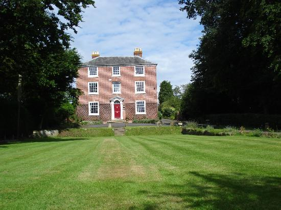 The Manor House B&B