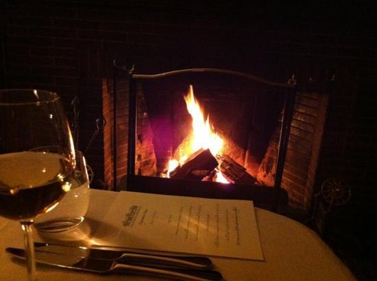 Collingrove Homestead: This degustation menu was amazing!