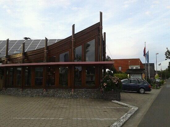 Urthel Krabben & Fischdelikatessen: Fischerhaus Urthel