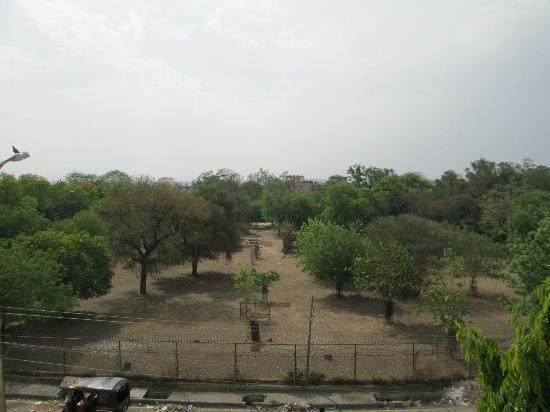 Hotel Shikha, Jaipur, Rajasthan.