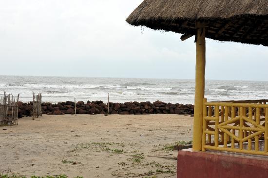 Eco Villa Resort: morning view