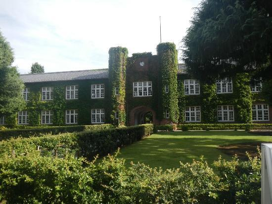 Rikkyo University Ikebukuro Campus