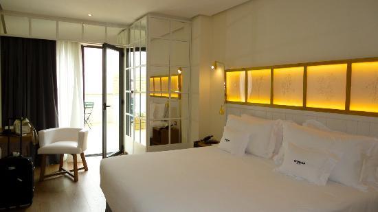 Hotel Ofelias Barcelona