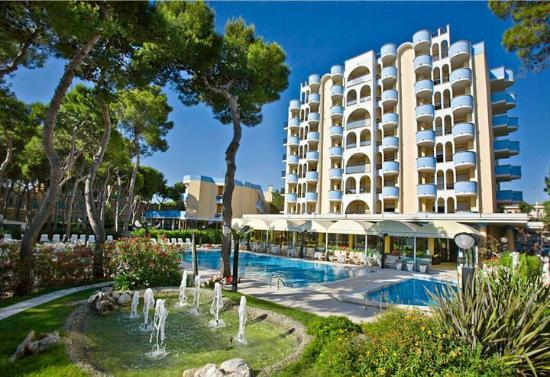 Photo of Hotel Parco dei Principi Giulianova
