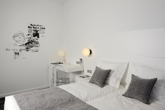 Comfort Hotel Centre Del Mon-bild